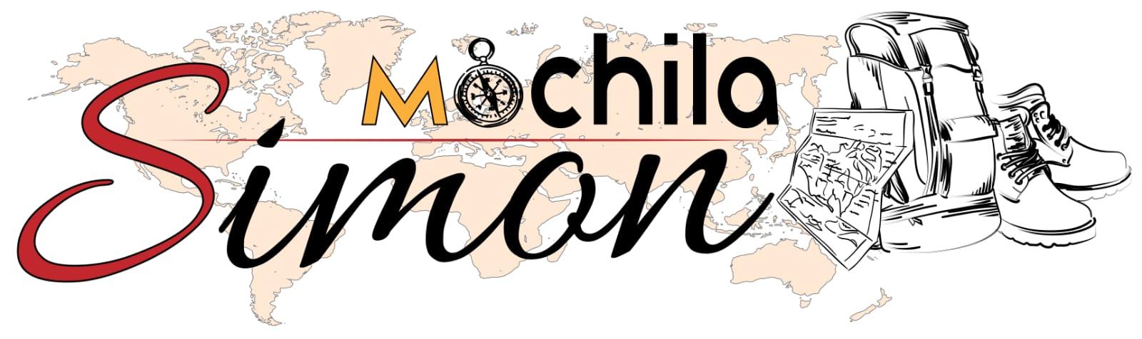 Mochila Simon