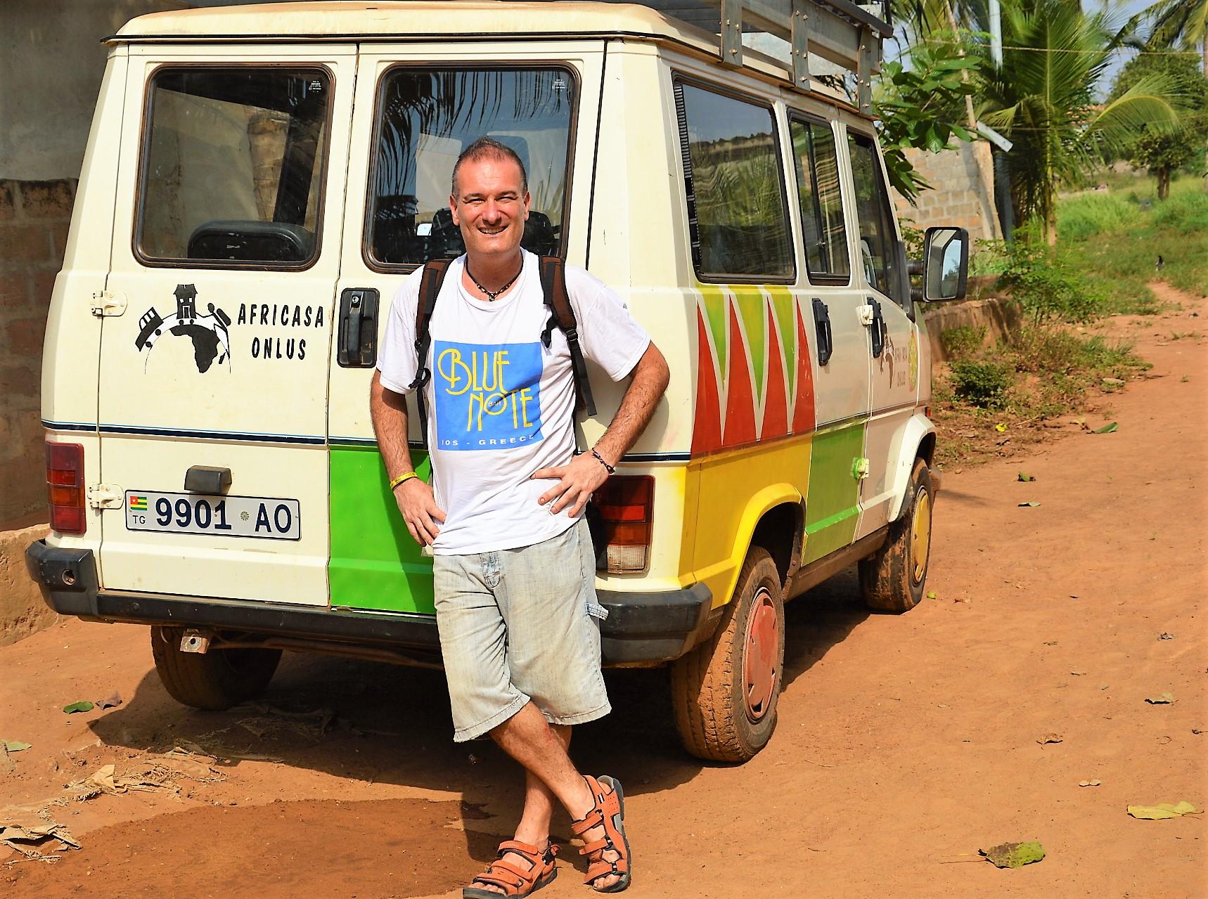 Uno yovo a Lomé: quando stravolgere i piani di viaggio non è tempo perso