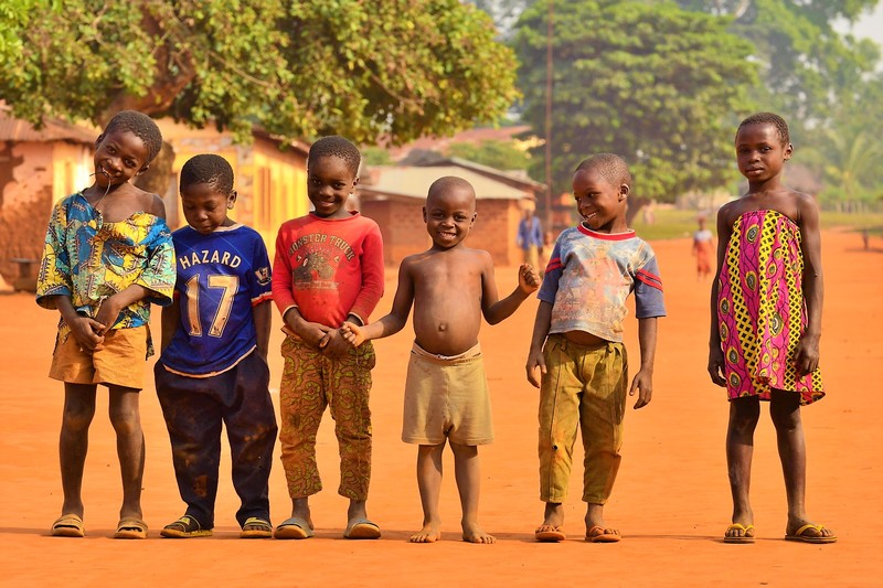Viaggio solidale in Togo: la mia prima volta nel continente nero