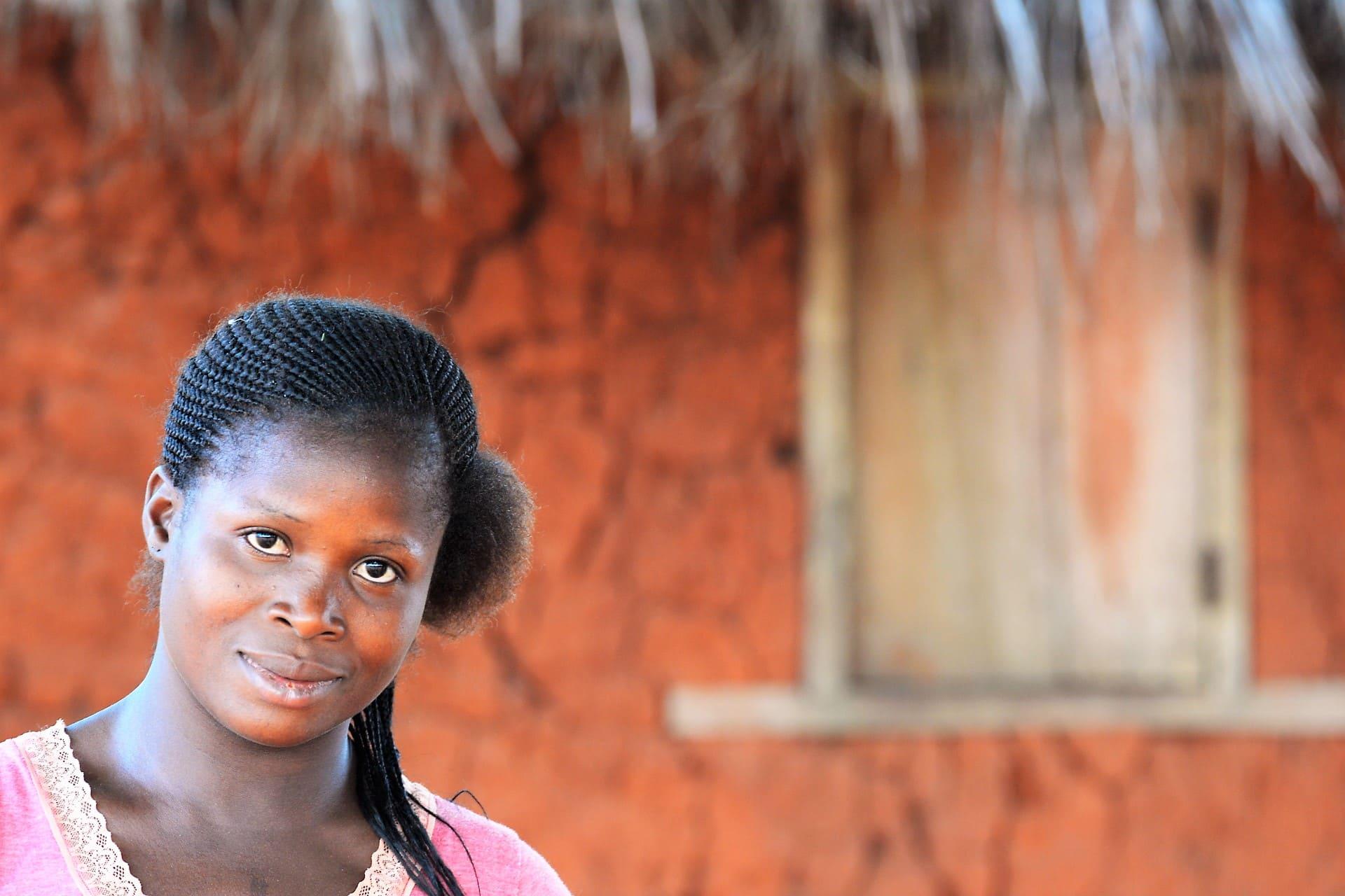 Danyi Hi Heatro: Il progetto di sostegno scolastico in un villaggio africano