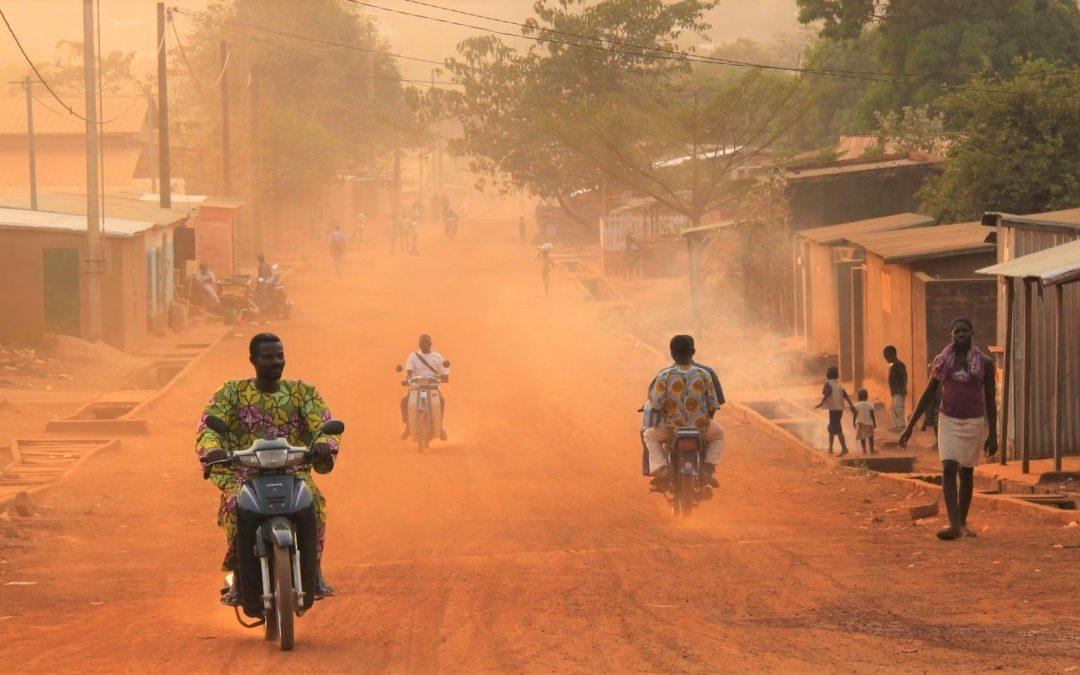 Consigli pratici su come spostarsi agilmente, o quasi, in Togo