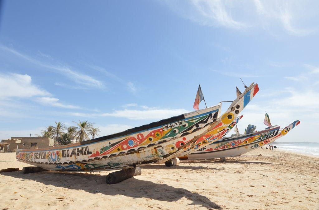 Toubab Dialaw, Senegal: come passare il tempo in un villaggio di pescatori