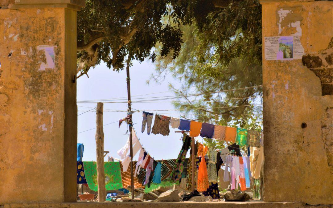 Gorée, Il luogo della memoria: escursione di 1 giorno all'isola degli schiavi